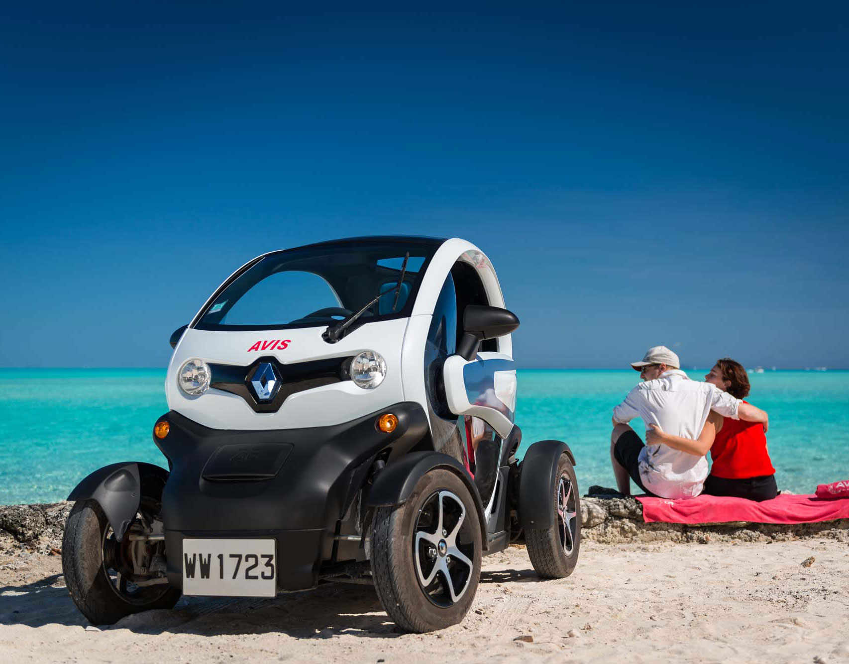 Avis Bora Bora Car Electric Fun Car Moped And Bike